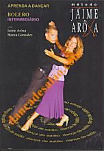 Aprenda a Dançar Bolero Intermediário