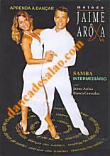 Aprenda a Dançar Samba Intermediário