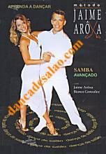 Aprenda a Dançar Samba Avançado