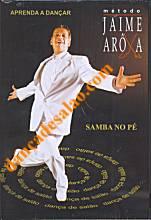 Aprenda a Dançar Samba no Pé