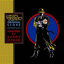 Dick Tracy [SOUNDTRACK]