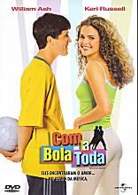 Com A Bola Toda (Mad About Mambo/Loco por Lucy)