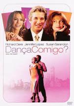 Dança Comigo?(Shall We Dance?)