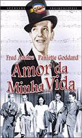 Amor De Minha Vida (Second Chorus)