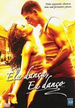 Ela Dança, Eu Danço(Step Up)