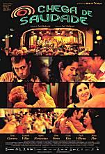 Chega de Saudade - O Filme Baile