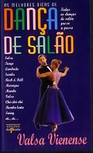Dança de Salão - Valsa Vienense