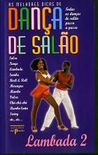 Dança de Salão - Lambada 2