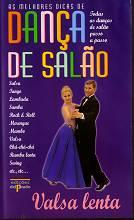 Dança de Salão - Valsa Lenta