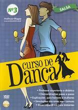 Curso De Danca 3-Salsa