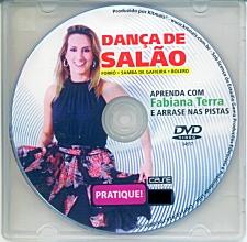 Aprenda com Fabiana Terra - Forró, Samba de Gafieira e Bolero