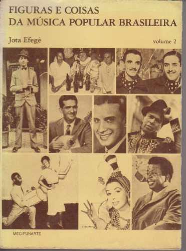 Figuras e Coisas da Música Popular Brasileira - Vol. 2