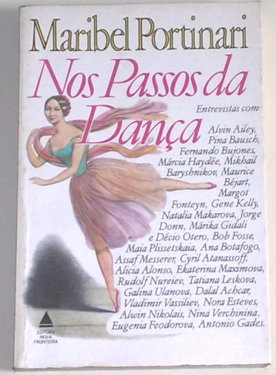 Nos Passos da Dança