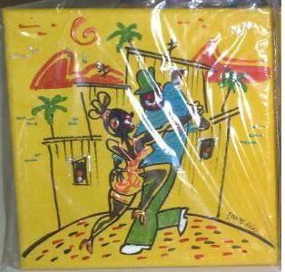 Dançarinos de samba de gafieira (1)