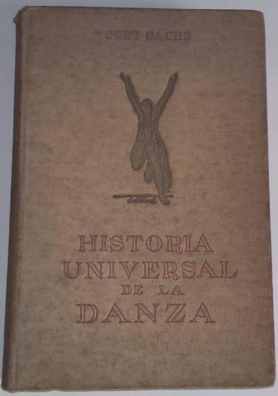 Historia Universal de La Danza